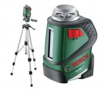 Laser nivelační - hobby