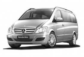 Automobil - Minibus