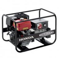 Elektrocentrála HONDA ECT7000